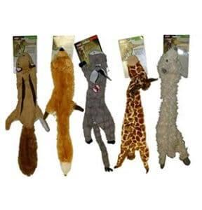 skinneez Collie toys