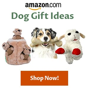 Dog Gift Ideas