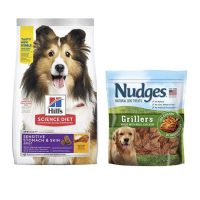 Best Selling Dog Food and Treats